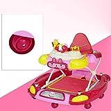 LFY Baby Walker motorisierter Griff, einfaches Falten