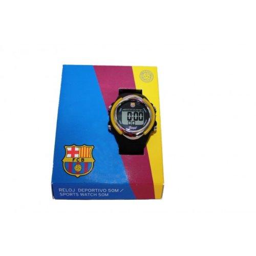 Seva Import Barcelona Reloj, Negro, Única