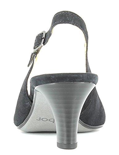 Gabor Damen Fashion Pumps Pazifik