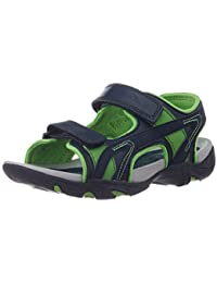 Clarks Boy's Air Sand Sandals and Floaters