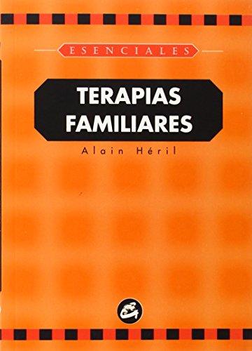 TERAPIAS FAMILIARES (Esenciales)
