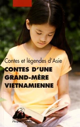 Contes d'une grand-mère vietnamienne par Yveline Féray