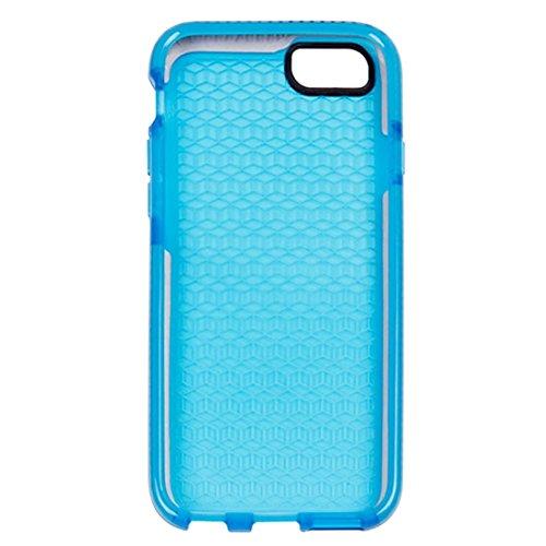 Phone case & Hülle Für iPhone 6 Plus / 6s Plus, Tridimensional Diamond Pattern TPU Schutzhülle ( Color : Green ) Dark Blue