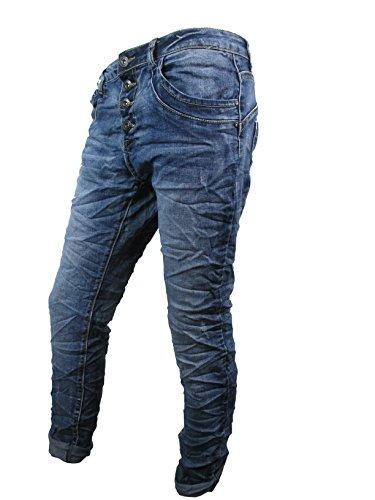 place du jour - Jeans - Femme Denim Destroy