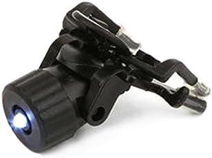 Kikkerland LED Clip On Light