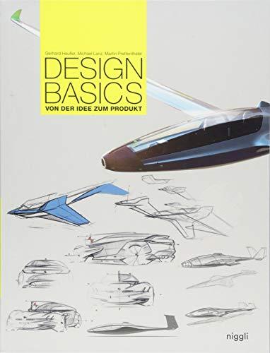 Design Basics: Von der Idee zum Produkt Buch-Cover