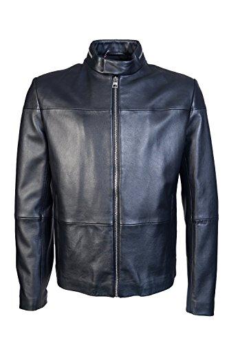 Hugo Boss Herren Jacke schwarz schwarz XL Schwarz
