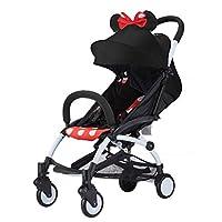 BabyTime baby Throne Mini Stroller Pram