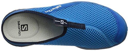 Salomon Sabot Maschili RX Slide 3.0 Cloisonné/Navy Blazer/Imperial Blue