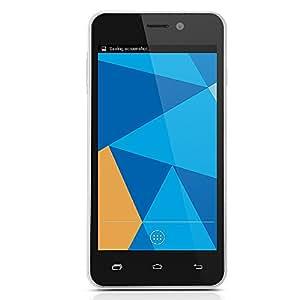 "DOOGEE DG800 Valencia 4.5"" Unlocked Back Touch MTK 6582 1,3GHZ Smartphone GSM 3G 8 Go Double 8MP/13MP Caméra DUAL SIM WIFI BLUETOOTH Téléphone Intelligent Android Quad Core A-GPS Caméra"