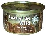 American Distribution & Mfg 3Oz Sal/Trout Cat Food