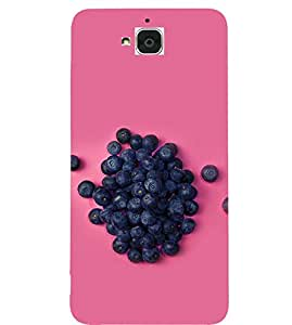 """NIRANG High Quality Printed Desinger Back Case Cover For """"Huawei Honor Holly 2 Plus"""""""