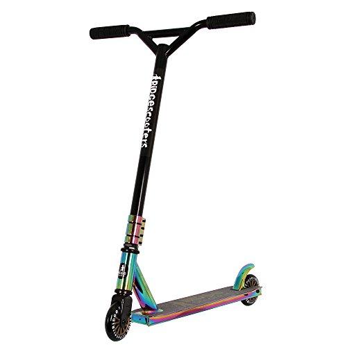 Ridge Scooters XT PRO 100 (Y BAR) -...