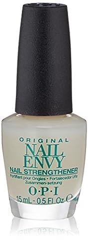 OPI Nail Envy Original 1er Pack (1 x 15 ml) (Opi Nagellack Grün)