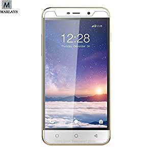 BELITA PRO+ Curve 2.5D TEMPERED GLASS FOR COOLPAD NOTE 3 LITE + Travel USB Adapter
