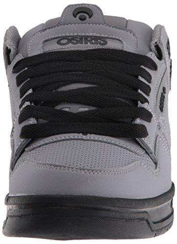 Osiris Peril Shoes Gris/noir