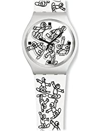 Swatch Artist Collection Threesixty Ride Sumz100