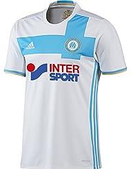 adidas Olympique Marseille Maillot de Football Homme