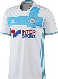 camisetas de futbol Olympique de Marseille mujer