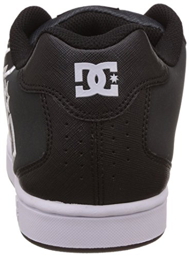 DC Universe Net M Shoe Herren Low-Top Grau (XSKW)