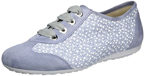 Semler Nele, Sneakers  Femme Blau (Aqua)