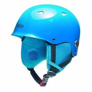 Sinner Kids the Magic Helmet - Blue, X-Small
