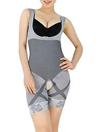 Anti-Cellulite, Fettverbrennung , Schlankheits-, Frauen-leicht bis leicht nach unten Leibchen, Shapewear, Gestaltung Body