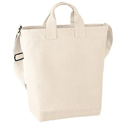 Canvas Day Bag - totes