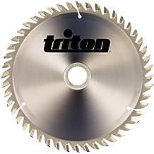 Triton TTS60T  Lame pour scie circulaire plongeante 60 dents