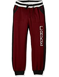 Cherokee Boys' Regular Fit Cotton Tracksuit