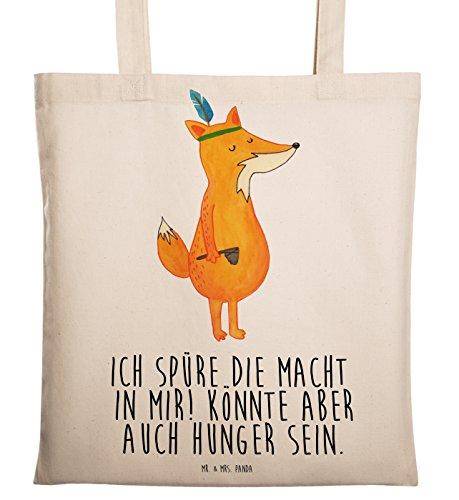 e3a4a08b6 Mr.   Mrs. Panda Bolsa zorro indios – 100% fabricado en Alemania –