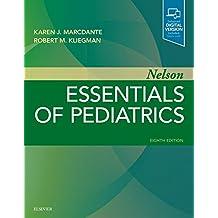 Nelson Essentials of Pediatrics, 8e