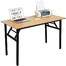 need mesa plegable xcm mesa de ordenador escritorio de oficina mesa de estudio puesto de trabajo