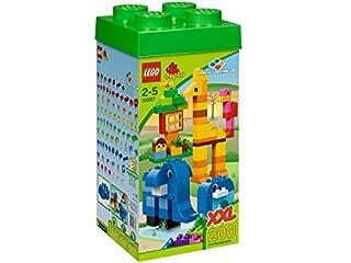 LEGO Duplo My First 10557 - Giant Tower V29 Costruzione (B00BMKRG0E) | Amazon price tracker / tracking, Amazon price history charts, Amazon price watches, Amazon price drop alerts