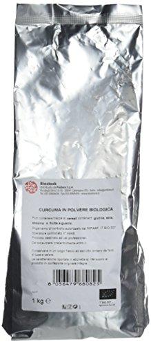 Probios Curcuma in Polvere Bio - Confezione da 1kg