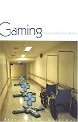Gaming: Essays On Algorithmic Culture (Electronic Mediations) by Alexander R. Galloway (2006-05-27)