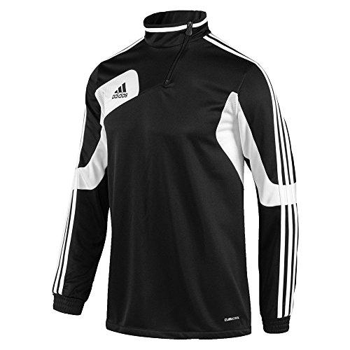 Adidas Condivo 12entraînement Top (1/4zip) multicolore - Multicolore - Noir/blanc