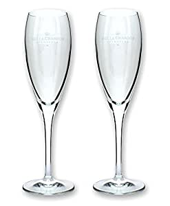 A2ZDrinks Express Delivery Moet and Chandon Champagne Glass (Case of 2)