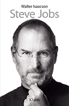 Steve Jobs (Essais et documents) par [Isaacson, Walter]