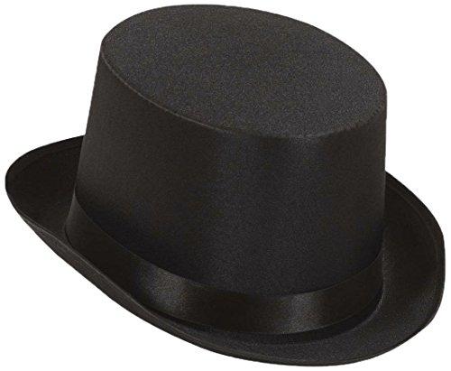 Widmann cappello a cilindro nero