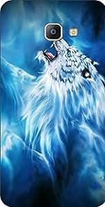 FotoAdda Designer Printed Back Cover for Samsung Galaxy A...