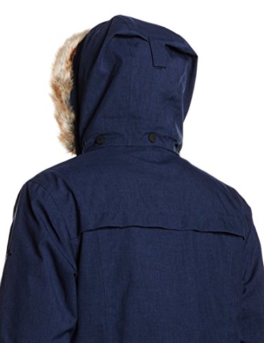 VAUDE Herren Lhasa 3 in 1 Jacket Eclipse