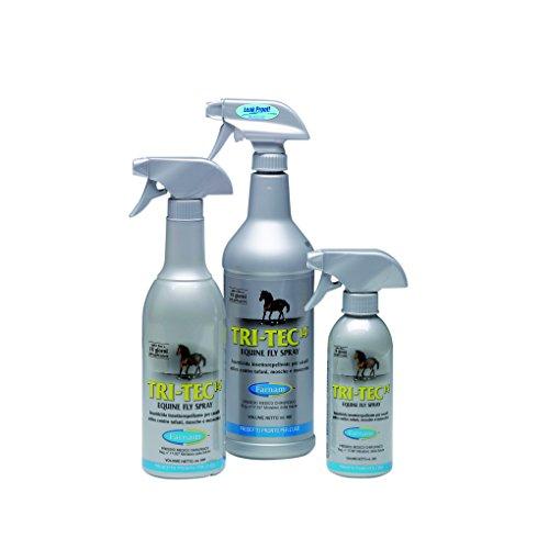 Tri-tec VN-FAR-0087 Insecticida, Repelente