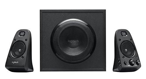Logitech Z 623 2.1 Channel THX Certified Multimedia Speakers