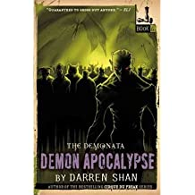 [(The Demonata #6: Demon Apocalypse )] [Author: Darren Shan] [May-2009]