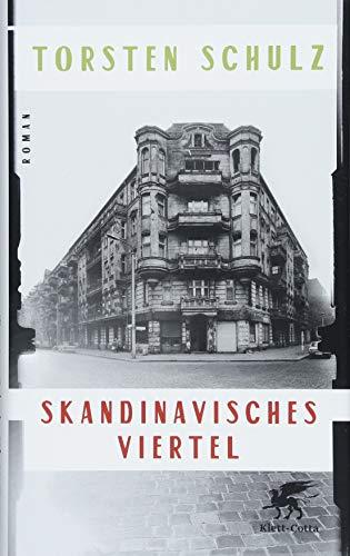 Skandinavisches Viertel: Roman