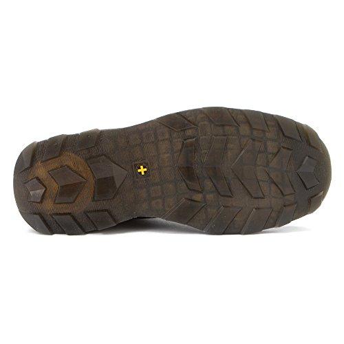 Dr.Martens Kameron Black Mens Boots Noir