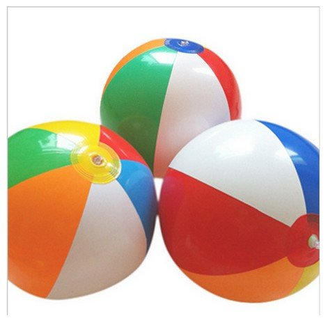 Balle D.50 Multicolor