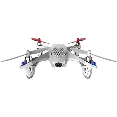 Hubsan X4 107 quadcopter
