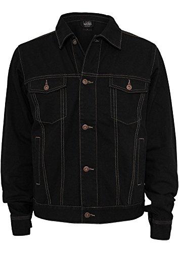 TB515 Denim Jacket Herren Jeans Jacke